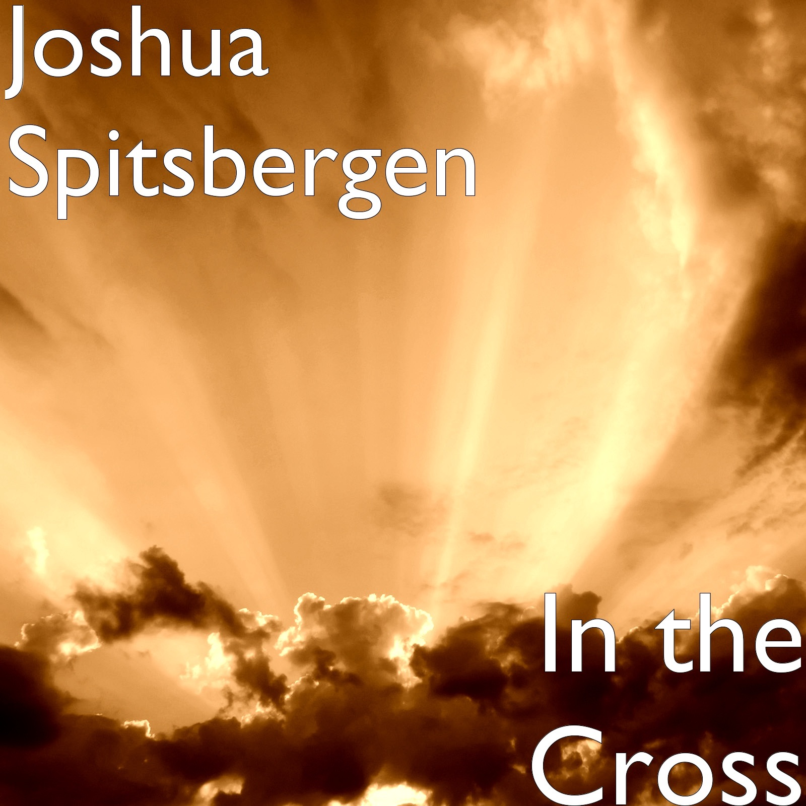 In the Cross - EP