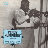 Percy Humphrey - Just A Closer Walk With Thee