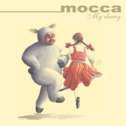My Diary - Mocca - Mocca