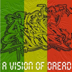 A Vision of Dread - EP