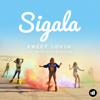 Sigala - Sweet Lovin' (Radio Edit) artwork