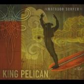King Pelican - Morocco
