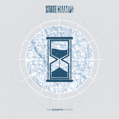 The Acoustic Things - State Champs