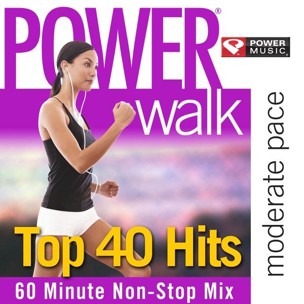 Power Walk - Top 40 Hits