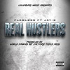 Real Hustlers (feat. Jay-Z) - Single ジャケット写真