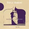 Dorsaf Hamdani chante Barbara & Fairouz - Dorsaf Hamdani