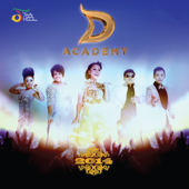 D'Academy 2014  EP-Various Artists