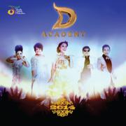 D'Academy 2014 - EP - Various Artists - Various Artists