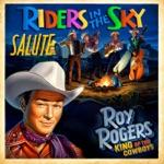 Riders In the Sky - Hawaiian Cowboy