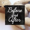 Before and After - Single ジャケット写真