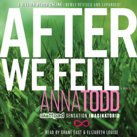 After We Fell (Unabridged) audiobook