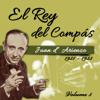 Juan D'Arienzo - El Rey del Compás / 1951 - 1955, Vol. 5 artwork