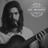 On the Road Again - Jack Broadbent