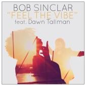 Feel the Vibe (Radio Edit) [feat. Dawn Tallman] - Single
