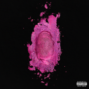 The Pinkprint - Nicki Minaj - Nicki Minaj