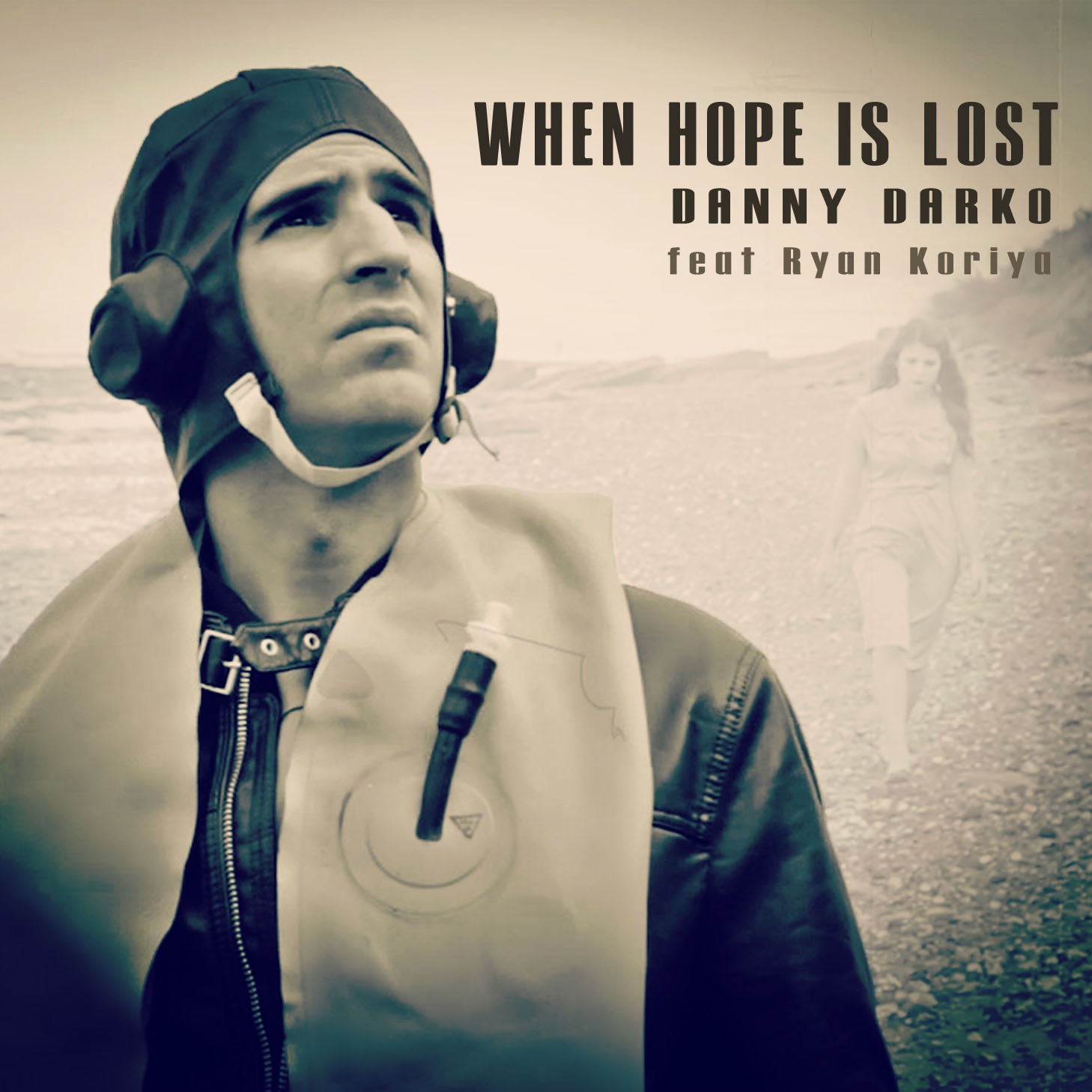 When Hope Is Lost (feat. Ryan Koriya) - Single