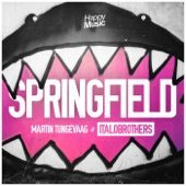 Springfield (Edit) - Single