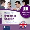 Bernie Martin - Ready for Business English - Redewendungen: Compact SilverLine - Englisch Grafik
