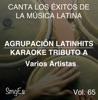 Instrumental Karaoke Series: Varios Artistas, Vol. 65 (Karaoke Version)