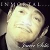 Inmortal..., Javier Solís