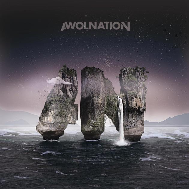 Альбом Awolnation Run Скачать Торрент - фото 2