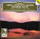 Grieg: Peer Gynt Suites and Holberg Suite & Sibelius: Valse Triste