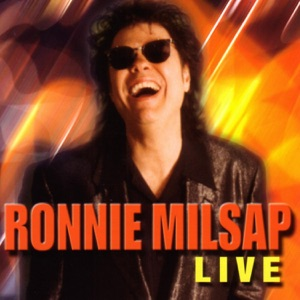 Ronnie Milsap - There's No Getting' Over Me - Line Dance Music