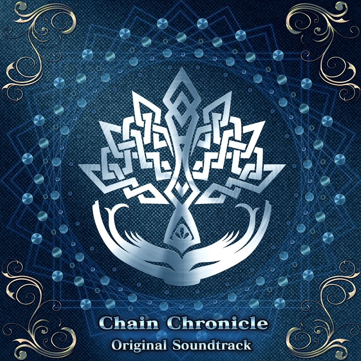 Chain Chronicle Album Cover By Sega