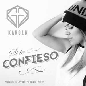 Si Te Confieso - Single Mp3 Download