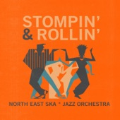 North East Ska Jazz Orchestra - Sophisticated Lady