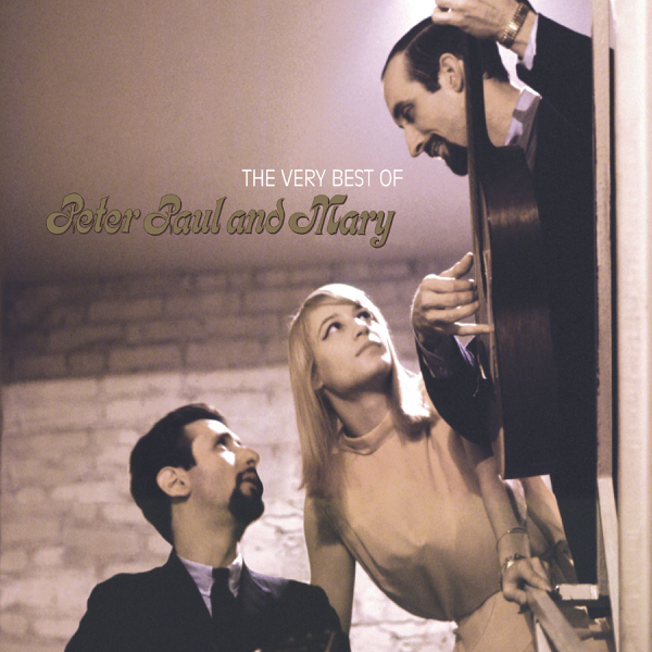 peter paul and mary discography download