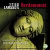 Verdammnis: Millennium 2 - Stieg Larsson