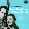 Les Paul & Mary Ford - Tennessee Waltz  artwork