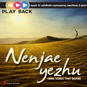 Playback: Nenjae Yezhu - Tamil Songs That Inspire - Various Artists - Various Artists