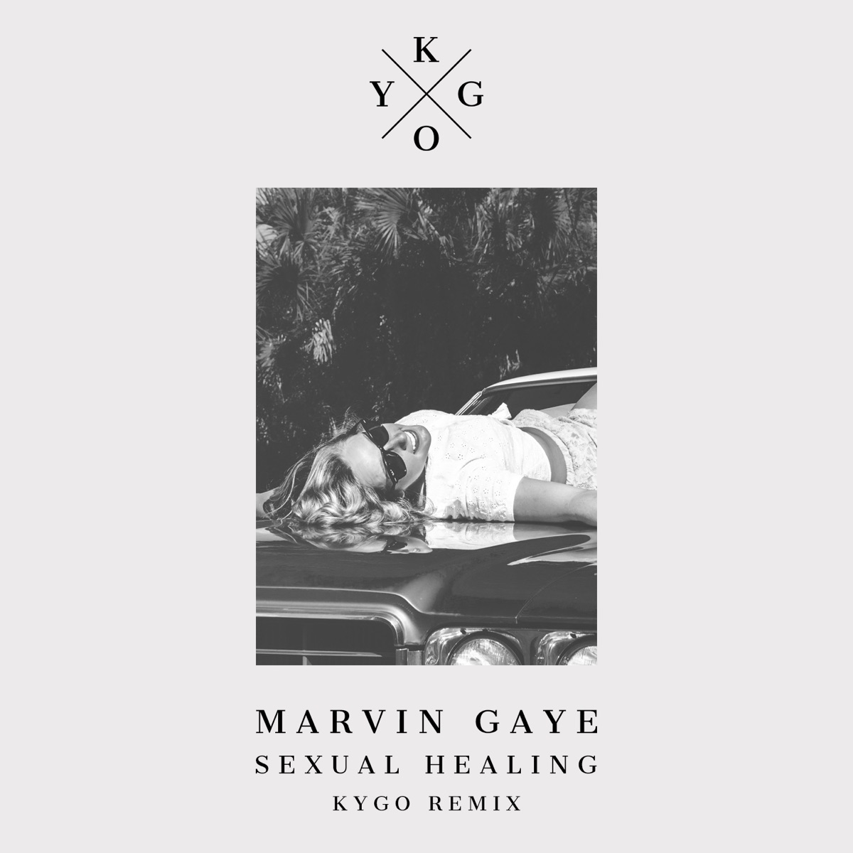 Sexual healing cover