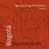 Bogotá - Buenos Aires