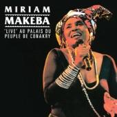 Miriam Makeba - A luta continua