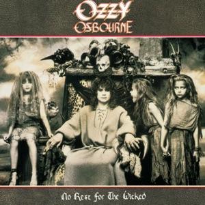 Ozzy Osbourne - Breakin' All the Rules