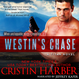 Westin's Chase: Titan, Book 3 (Unabridged) audiobook