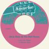 Dick Dale & His Del-Tones - Let's Go Trippin' grafismos