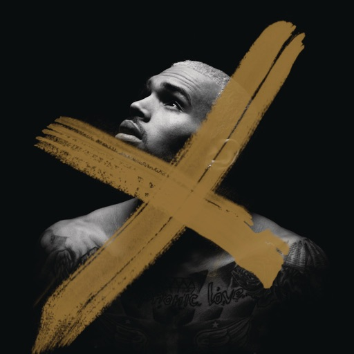 Art for No Lights by Chris Brown