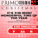 It's the Most Wonderful Time of the Year (Vocal Demonstration Track - Original Version) - Christmas Primotrax