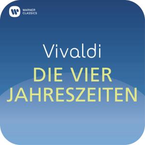 Berliner Philharmoniker - Vivaldi: Die vier Jahreszeiten