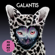 Peanut Butter Jelly - Galantis