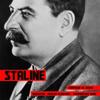 Frédéric Garnier - Staline illustration
