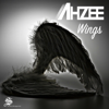 Ahzee - Wings artwork