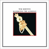 Wim Mertens - Maximizing The Audence (version 2007)