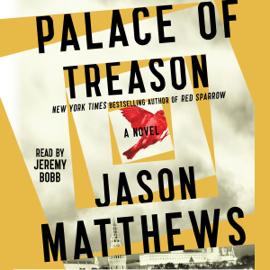 Palace of Treason: A Novel (Unabridged) audiobook