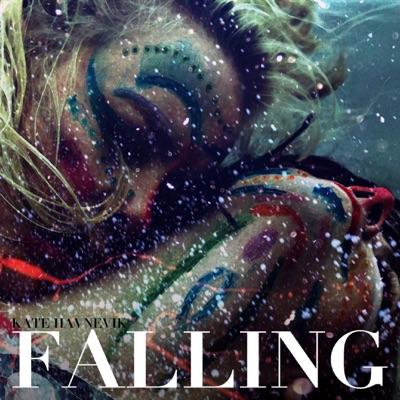 Falling - Single - Kate Havnevik