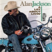 Alan Jackson - I Don't Need The Booze (To Get A Buzz On)